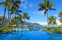 KAUAI ST REGIS PRINCEVILLE